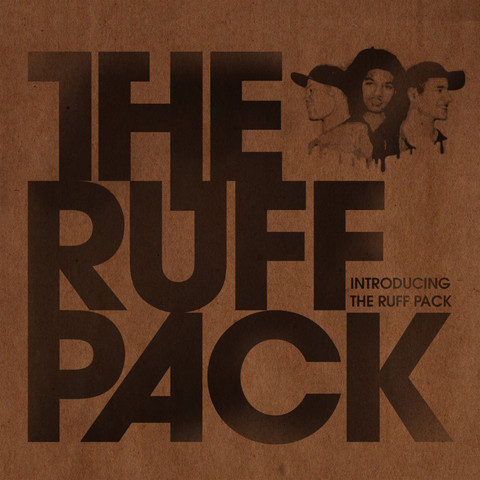 Introducing THE RUFF PACK